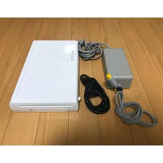 Wii U - WiiU 本体8G+ACアダプター+HDMI