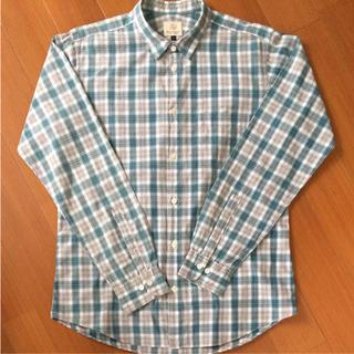 ビューティアンドユースユナイテッドアローズ(BEAUTY&YOUTH UNITED ARROWS)のBEAUTY&YOUTH UNITED ARROWS チェックシャツ(シャツ)