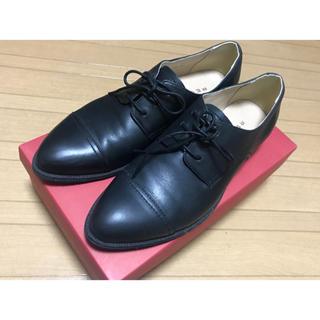 リーガル(REGAL)のREGAL レースアップシューズ(ローファー/革靴)