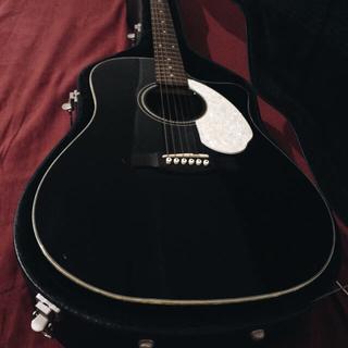 Fender - Fender Sonoran Black エレアコ ギター ◎お値下げしました