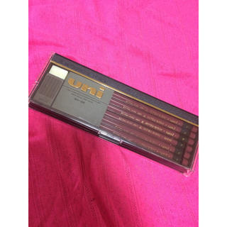 三菱 - 新品 鉛筆 uni 三菱 F 1ダース 12本 デッサン