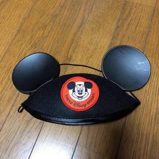 Disney - ミッキー帽子