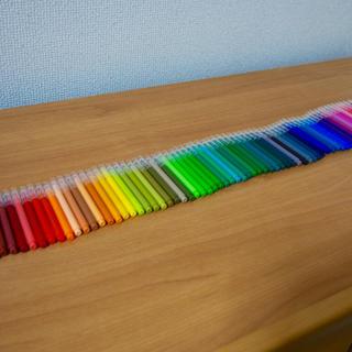 ムジルシリョウヒン(MUJI (無印良品))の無印良品 69色ミニマーカーセット(ペン/マーカー)