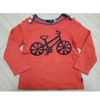 カルディア(CALDia)のカルディア ロンT サイズ100(Tシャツ/カットソー)