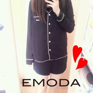 エモダ(EMODA)のEMODA 男うけパジャマ(ルームウェア)