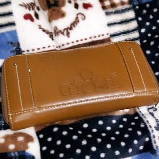ディズニー(Disney)のShinzi Katoh プーさん 財布 中古(財布)