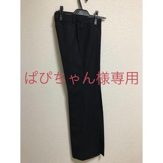 アオヤマ(青山)のはるやま パンツスーツ 雑誌 with コラボ(スーツ)