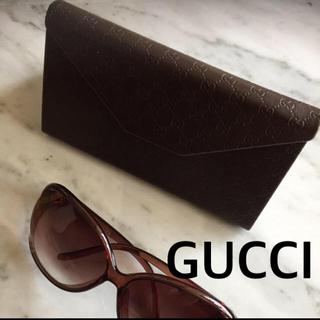 グッチ(Gucci)のGUCCIサングラス(サングラス/メガネ)