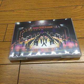 PLAYZONE  2010   DVD