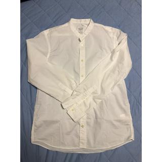 ビューティアンドユースユナイテッドアローズ(BEAUTY&YOUTH UNITED ARROWS)のシャツ バンドカラー unitedtokyo ユナイテッドトウキョウ(シャツ)