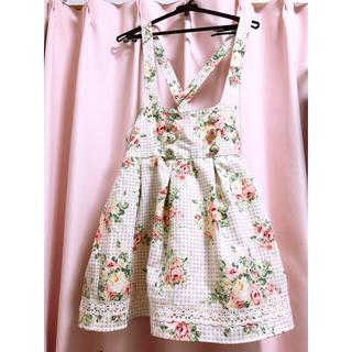 リズリサ(LIZ LISA)のスカート(ミニスカート)