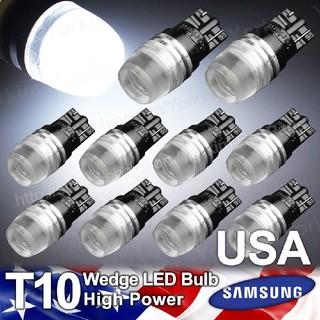 T10 T16 Samsungハイパワーチップ2323 ホワイト 2個(汎用パーツ)