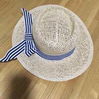 RETRO GIRL - 麦わら帽子