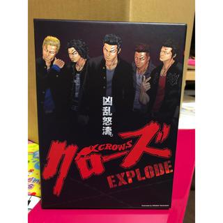 クローズEXPLODE プレミアム・エディション('13「クローズEXPLOD…(日本映画)