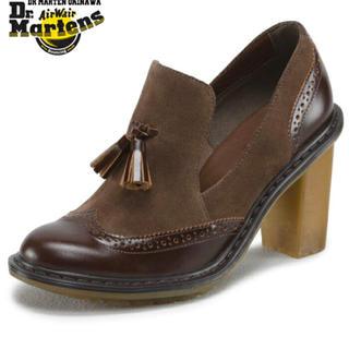 ドクターマーチン(Dr.Martens)のDR.Martens   JESSYCA SLIP ON SHOE(ブーツ)