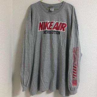 ナイキ(NIKE)の NIKE ビックサイズ  ロンT(Tシャツ/カットソー(七分/長袖))