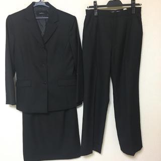 大きいサイズ enlair  セットアップ スーツ 13号 3点セット(スーツ)