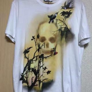 アレキサンダーマックイーン(Alexander McQueen)のAlexander MaQueen(Tシャツ/カットソー(半袖/袖なし))