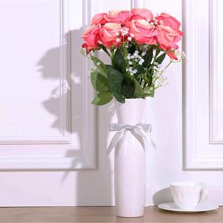 VANCORE 一輪挿し 花瓶 北欧 陶器