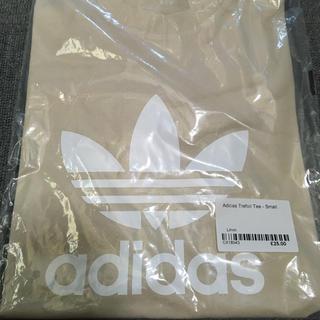 adidas - adidas originals アディダス トレフォイル Tシャツ TEE