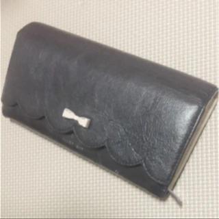 ジルスチュアート(JILLSTUART)のJILLSTUART 長財布(財布)