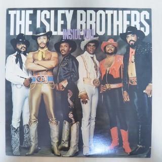 THE ISLEY BROTHERS(R&B/ソウル)