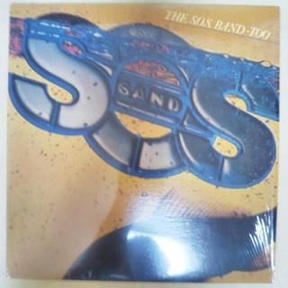 THE S.O.S. BAND(R&B/ソウル)