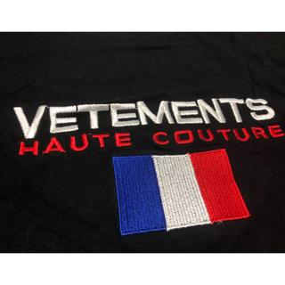 サンベットモン(saintvêtement (saintv・tement))のVetements Tシャツ(Tシャツ/カットソー(半袖/袖なし))