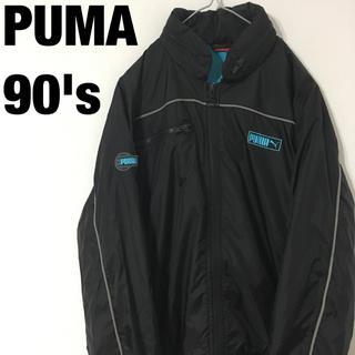 プーマ(PUMA)の古着 90's PUMA ジャージ(ジャージ)