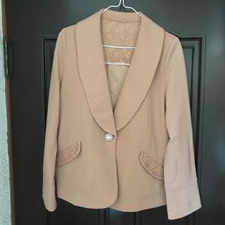 ロディスポット(LODISPOTTO)のジャケット(テーラードジャケット)