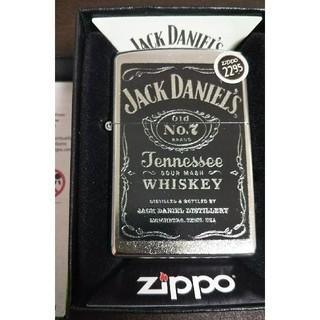 ZIPPO - ZIPPO  24779 Jack Daniels Old No. 7
