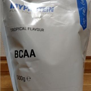マイプロテイン(MYPROTEIN)のマイプロテイン BCAA 500g トロピカル(トレーニング用品)