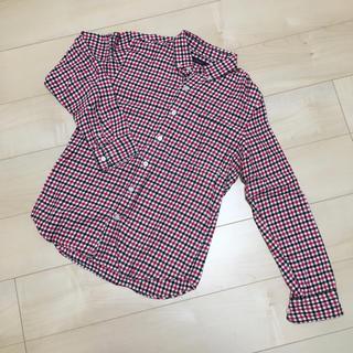 レイジブルー(RAGEBLUE)のレイジブルー チェックシャツ メンズ(シャツ)