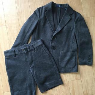 ユニクロ(UNIQLO)のユニクロ キッズ フォーマルスーツ(ドレス/フォーマル)