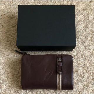 ダコタ(Dakota)のDAKOTA二つ折り財布 購入前にコメントください(折り財布)