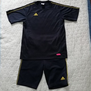 アディダス(adidas)の体操 服 スポーツウェア セット 女子(その他)