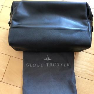 グローブトロッター(GLOBE-TROTTER)のグローブトロッター 007コレクション SkyFall(セカンドバッグ/クラッチバッグ)