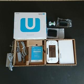Wii U - wii u + マリオカート8 + その他