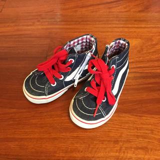 ヴァンズ(VANS)の子供靴(その他)