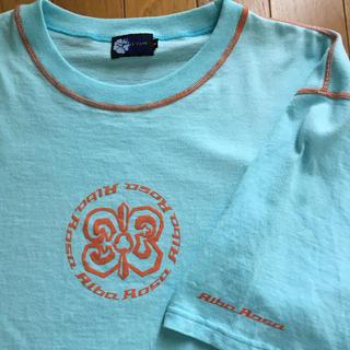 アルバローザ(ALBA ROSA)のALBA ROSA MYTANE アルバローザ マイタネ tシャツ (Tシャツ/カットソー(半袖/袖なし))