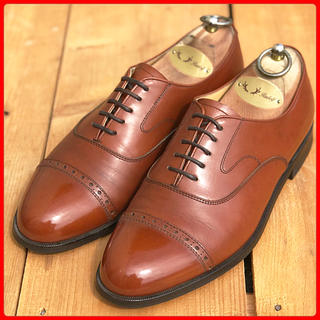 リーガル(REGAL)のリーガル REGAL パンチドキャップ 2794 25.0cm  2E 革靴(ドレス/ビジネス)