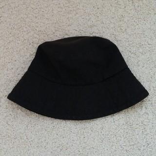 ムジルシリョウヒン(MUJI (無印良品))の運動会におすすめ👍無印良品レディース 帽子(その他)