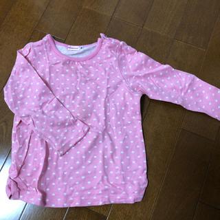 ミキハウス(mikihouse)のミキハウス Tシャツ(Tシャツ/カットソー)