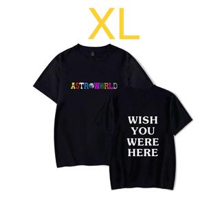 Travis Scott Astroworld(Tシャツ/カットソー(七分/長袖))