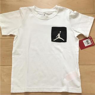 ナイキ(NIKE)のNIKE ジョーダン Tシャツ(Tシャツ/カットソー)