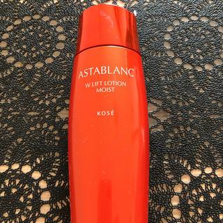 アスタブラン(ASTABLANC)のアスタブラン化粧水しっとり(化粧水/ローション)