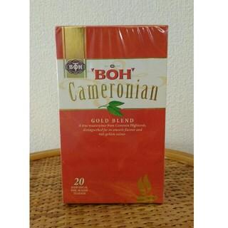 ボー(BOH)の紅茶 BOH TEA(茶)