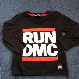 シマムラ(しまむら)のロンT RUNDMC 90(Tシャツ/カットソー)