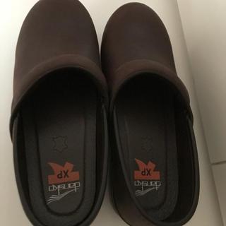 ダンスコ(dansko)の【送料込】ダンスコ プロフェッショナルXP(ローファー/革靴)