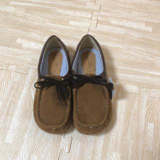 マニッシュシューズ(ローファー/革靴)